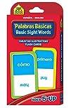 Sight Words Bilingual Flash Cards