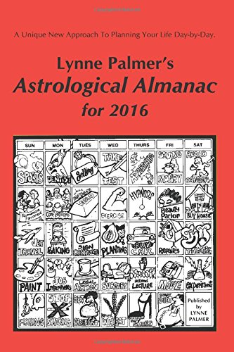 Astrological Almanac for 2016