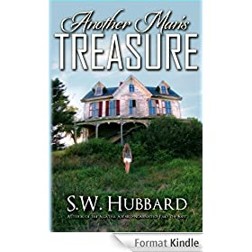 Another Man's Treasure (a romantic thriller) (English Edition)