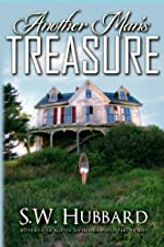 Another Man's Treasure (a romantic thriller) (Palmyrton Estate Sale Mystery Series Book 1)