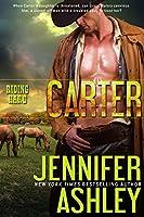 Carter (Riding Hard Book 3) (English Edition)