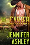 Carter (Riding Hard Book 3) (English...