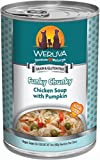 Weruva Dog Food, Funky Chunky Chicken Soup, 14-Ounce Cans (Pack of 12)