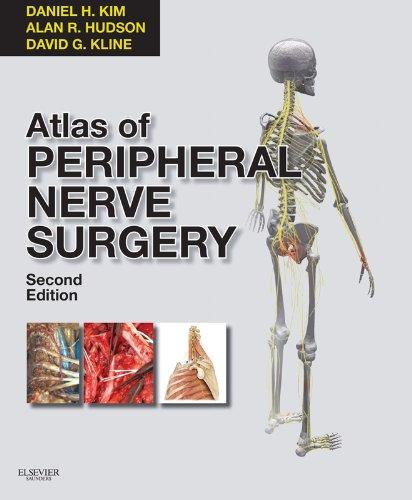 Atlas Of Peripheral Nerve Surgery