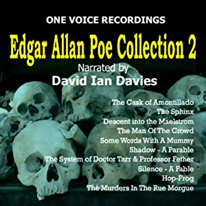 The Edgar Allan Poe Collection II | [Edgar Allan Poe]