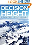 Decision Height: England to Canada in...