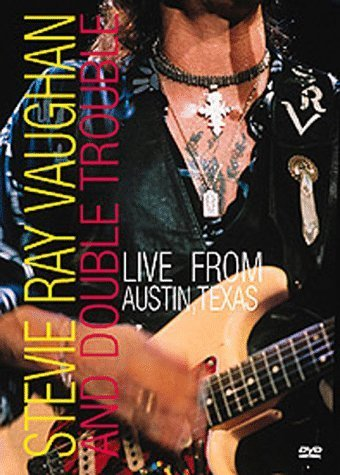 Live From Austin, Texas - Stevie Ray Vaughan & Double Trouble (DVD) (2003)