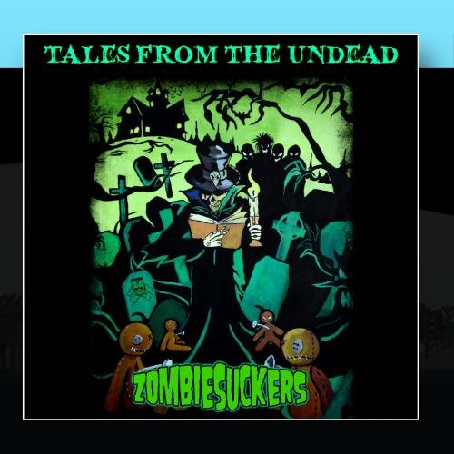 Tales From The Undead