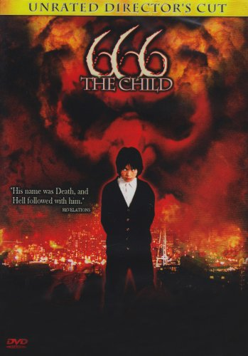 Cover art for  666: The Child