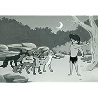 テレビまんが放送開始50周年記念企画第1弾 想い出のアニメライブラリー 第7集 狼少年ケン DVD-BOX1 デジタルリマスター版