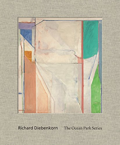 richard-diebenkorn-the-ocean-park-series-by-sarah-c-bancroft-illustrated-30-sep-2011-hardcover
