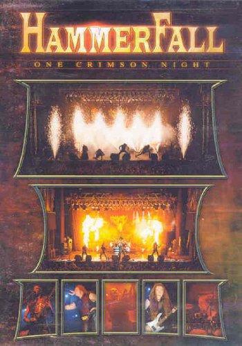 One Crimson Night [Edizione: Germania]