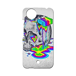 G-STAR Designer Printed Back case cover for Micromax A1 (AQ4502) - G3045