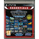 SEGA Mega Drive: Ultimate Collection- Essentials (PS3)