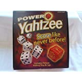 Power Yahtzee Dice Game