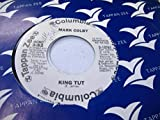 MARK COLBY 45 RPM King Tut / Same
