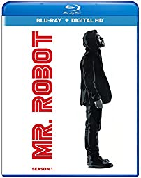 Mr. Robot: Season 1 (Blu-ray + DIGITAL HD)