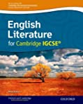 English Literature for Cambridge IGCSE�