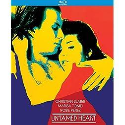 Untamed Heart [Blu-ray]