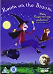 Room On The Broom [DVD]
