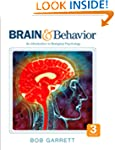 Brain &amp; Behavior: An Introduction to...