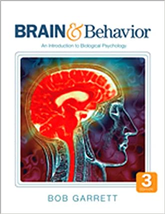 Brain & Behavior: An Introduction to Biological Psychology