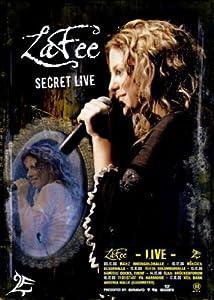 Lafee Secret Live [Import allemand]