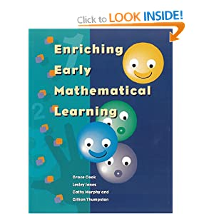 Enriching Early Mathematical Learning  - Grace Cook