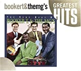 Booker T. and the Mg's The Very Best Of Booker T. And The M.G.'s [Us Import]