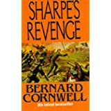 Sharpe's Revengeby Bernard Cornwell