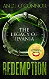 img - for Redemption (The Legacy of Ilvania (Short Story) Book 1) book / textbook / text book