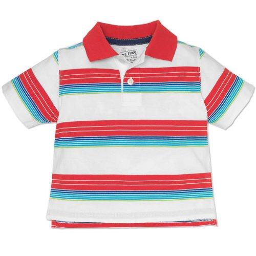 Racecar Classic Polo Shirt