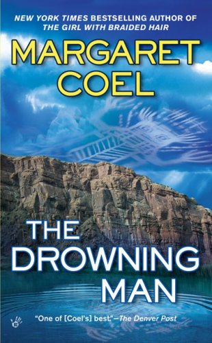 Image for The Drowning Man (Wind River Reservation Mysteries)