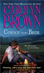 Cowboy Seeks Bride (Spikes & Spurs)