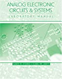 img - for Analog Electronic Circuits & Systems Laboratory Manual book / textbook / text book