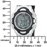 Timex Men's T5H091 1440 Sports Digital Watch