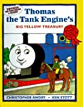 Thomas the Tank Engine's Big Yellow T...