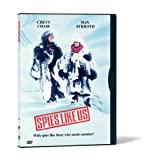Spies Like Us (Snap Case) ~ Chevy Chase