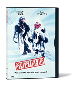 Spies Like Us (Snap Case)