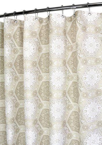 Teen Shower Curtain front-1074697