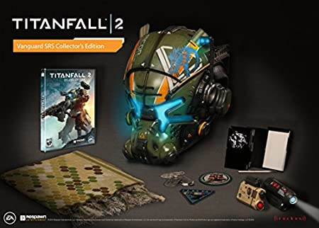Titanfall 2 - Vanguard Collector's Edition - Xbox One