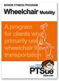 img - for Senior Fitness Program Wheelchair Mobility book / textbook / text book