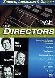 echange, troc AFI - The Directors - Zucker, Abrahams and Zucker [Import USA Zone 1]