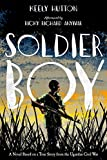 img - for Soldier Boy book / textbook / text book