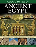 Lucia Gahlin Gods & Myths of Ancient Egypt