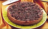 "Chocolate Pecan Pie 10"""