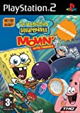 Spongebob and Friends: Movin (PS2) (Eye Toy)