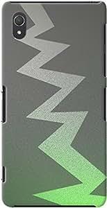 Kasemantra Thunder Blaze Case For Sony Xperia Z2