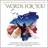 Words For You Various Artists