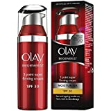 Olay Regenerist 3 Point Super Firming Moisturiser SPF30 - 50 ml